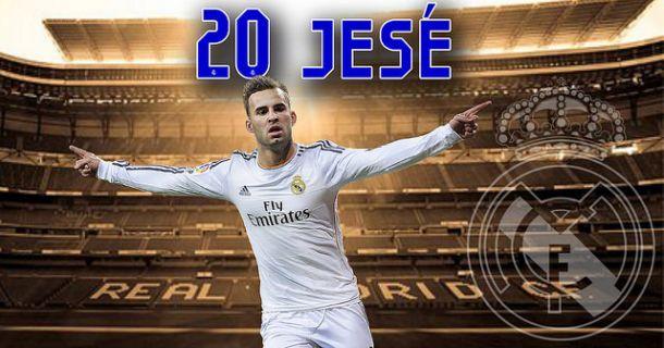 Real Madrid 2014: Jesé Rodríguez