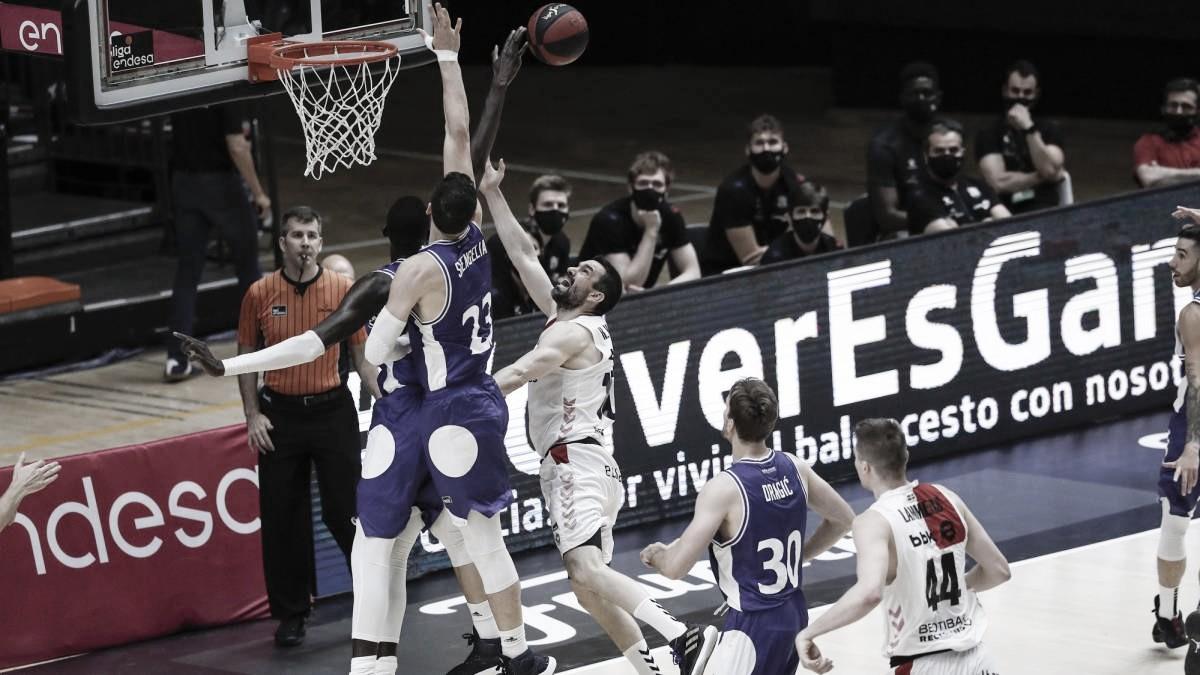 Baskonia y Bilbao Basket disputarán la Euskal Kopa con público