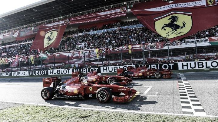 El calendario de la F1 tiene dos nuevos GP