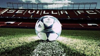 No será necesario inscribirse en el primer partido del Sevilla en Champions