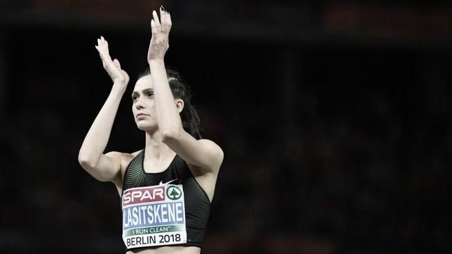 Las estrellas del atletismo rusas piden ayuda a World Athletics para poder participar en los Juegos Olímpicos de Tokio