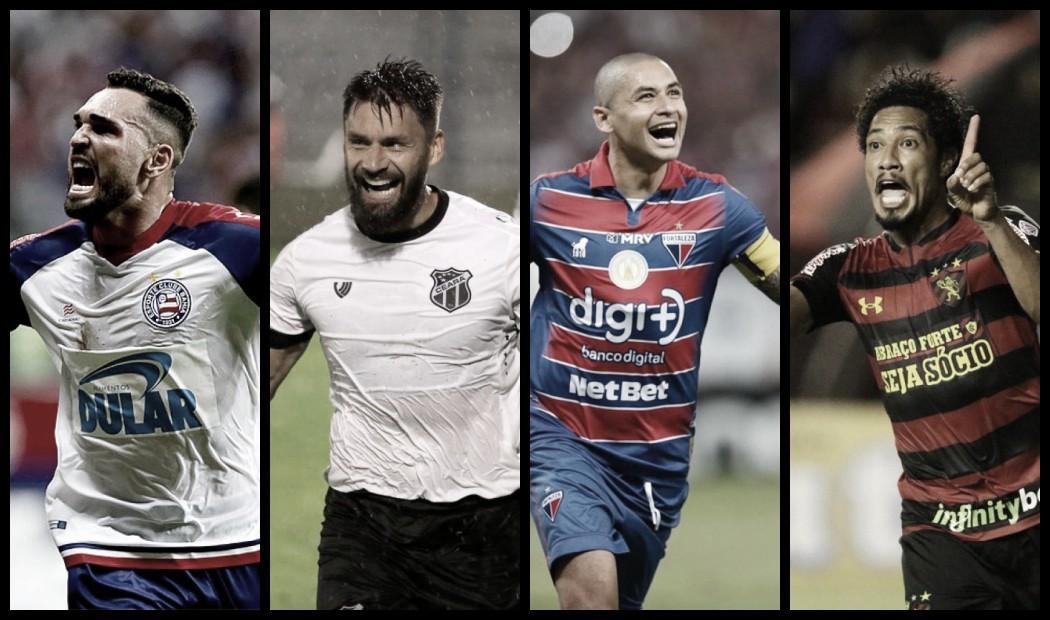 #BrasileirãoNaVAVEL: Qual a expectativa para os times nordestinos?