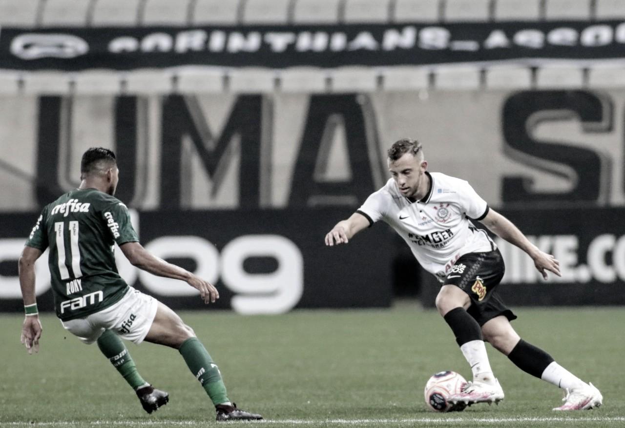 Alta tensão: Palmeiras e Corinthians decidem título do Campeonato Paulista