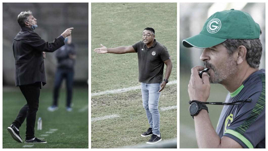 #BrasileirãoNaVAVEL: Os técnicos mais longevos do campeonato