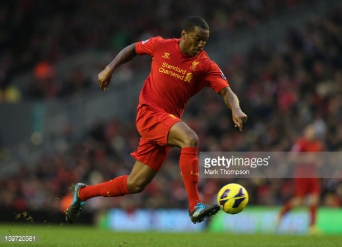 Andre Wisdom set for Derby County return