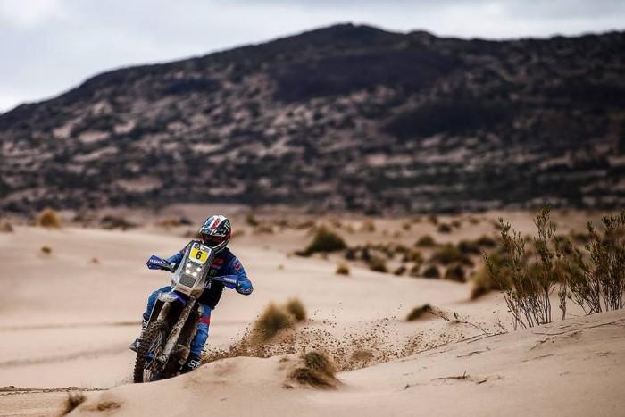 Dakar 2017: Van Beveren vince l'ultima tappa. Sunderland centra il primo successo