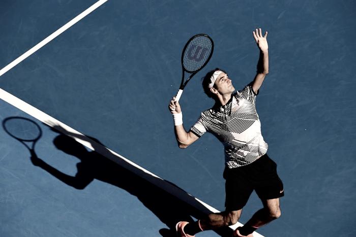 Australian Open, Day 5, torneo maschile: il programma