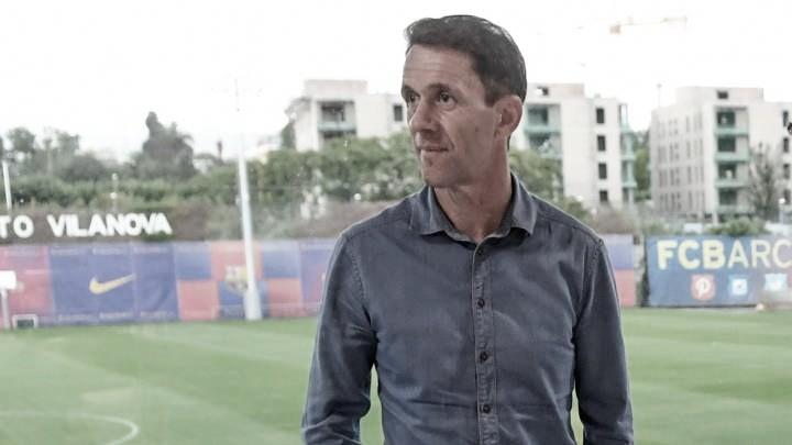 Ramon Planes, nuevo secretario técnico del Barcelona