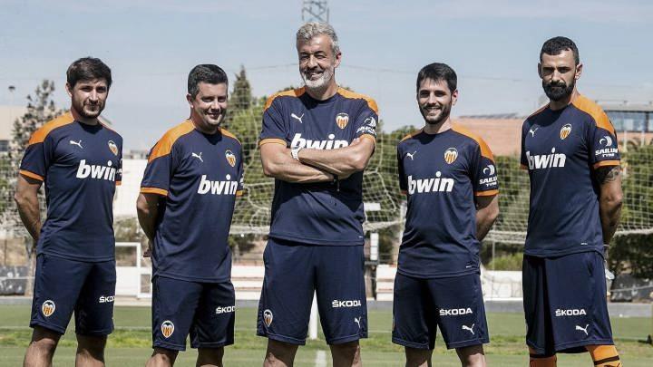 El Valencia Mestalla ya conoce cuando comenzará el curso