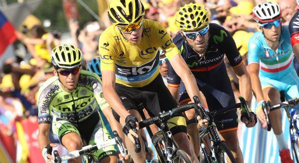 Live Tour de France 2015, Nibali risorge a La Toussuire: è sua la vittoria di tappa!