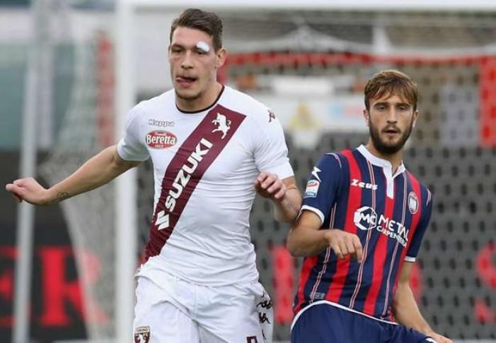 Crotone-Torino 0-2: le voci dei protagonisti