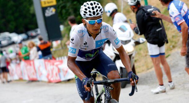 Tour de France 2015: i rimpianti di Nairo Quintana. Tra errori tattici ed un Tour disegnato per gli scalatori