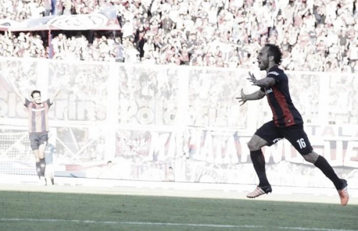 San Lorenzo 3 - Belgrano 2: el fin de la mala racha