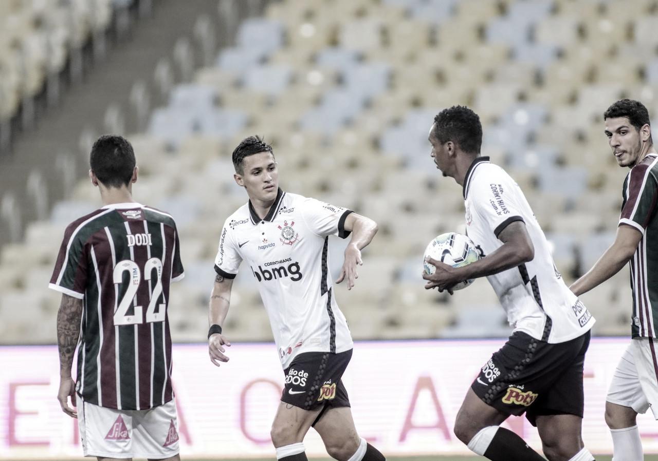 Corinthians repudia agressões de torcedores a jogadores no aeroporto