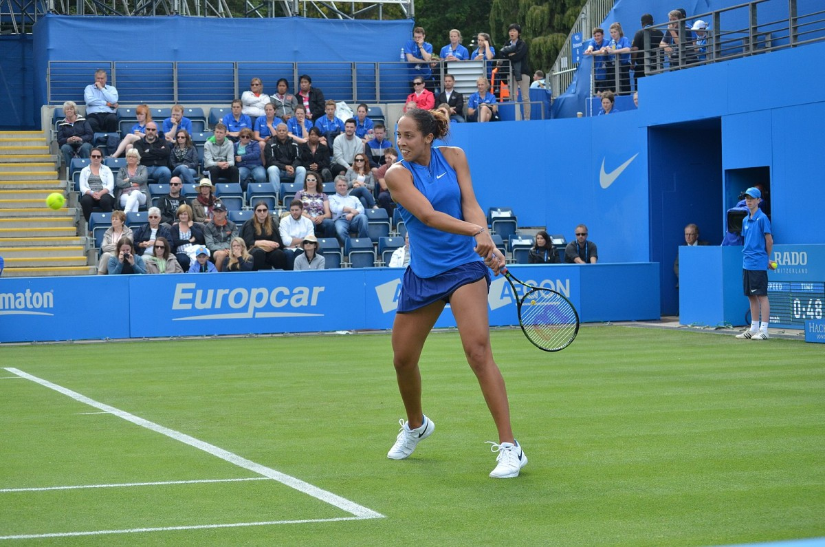 Wimbledon 2018, Madison Keys approda al terzo turno
