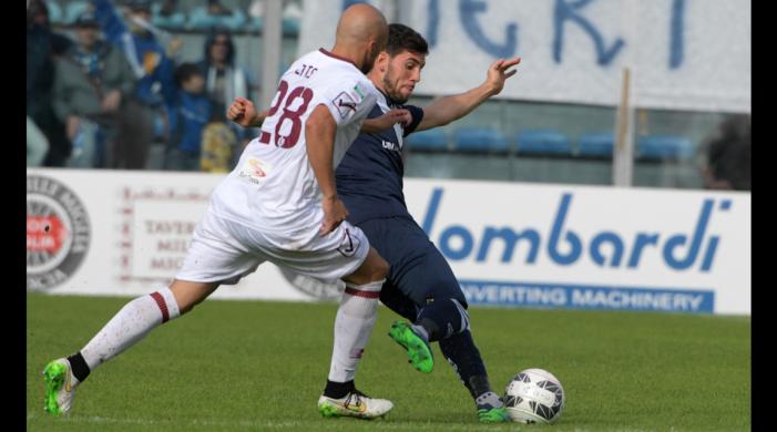 Serie B: Brescia e Salernitana si dividono la posta in palio, Bisoli risponde ad Improta