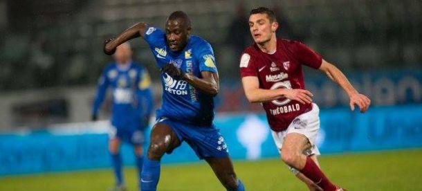 Ligue 2 : Bilan de la 20è journée