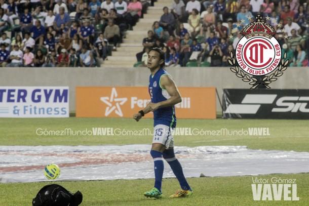 Gerardo Flores ya es 'Diablo'