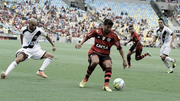 Com histórico de decisão em finais de Campeonato Carioca, Vasco e Flamengo voltam a se enfrentar