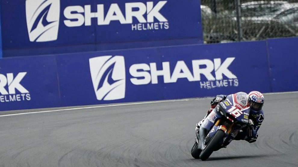 Clasificación GP Francia Moto2 2020: Roberts logra su tercera pole