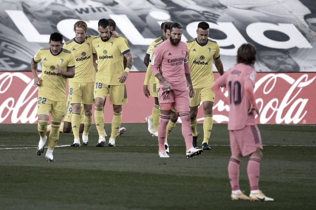Análisis del rival del Real Madrid: un Cádiz que lucha por necesidades