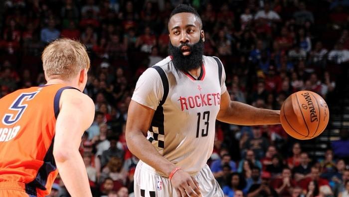 NBA, OKC si perde sul finale, Houston non demorde e torna a vincere