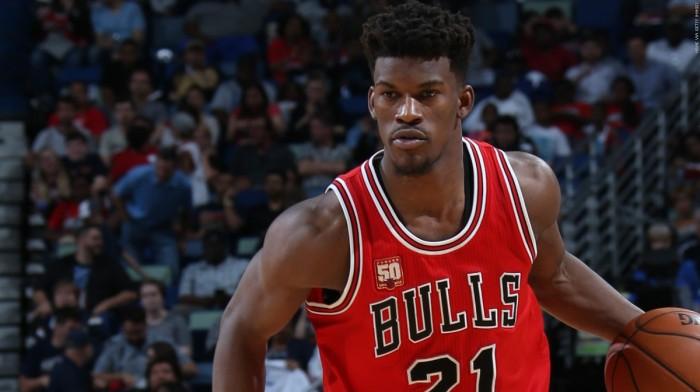 NBA, Butler non si ferma più: Portland al tappeto (88-113)