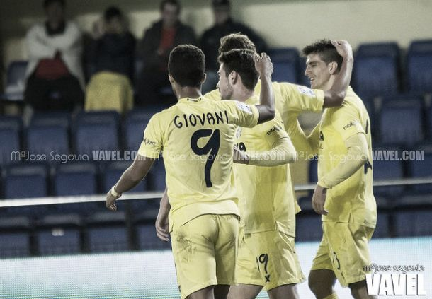Villarreal – Deportivo: Inercia ganadora