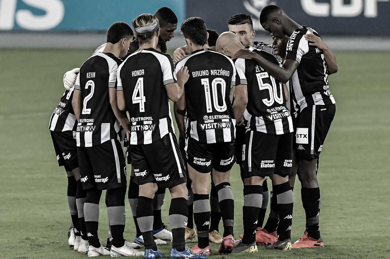 Foto: Thiago Ribeiro/Botafogo