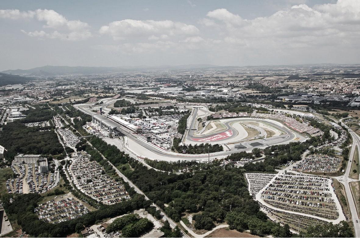 ¿Lo sabes todo del Gran Premio de Cataluña?
