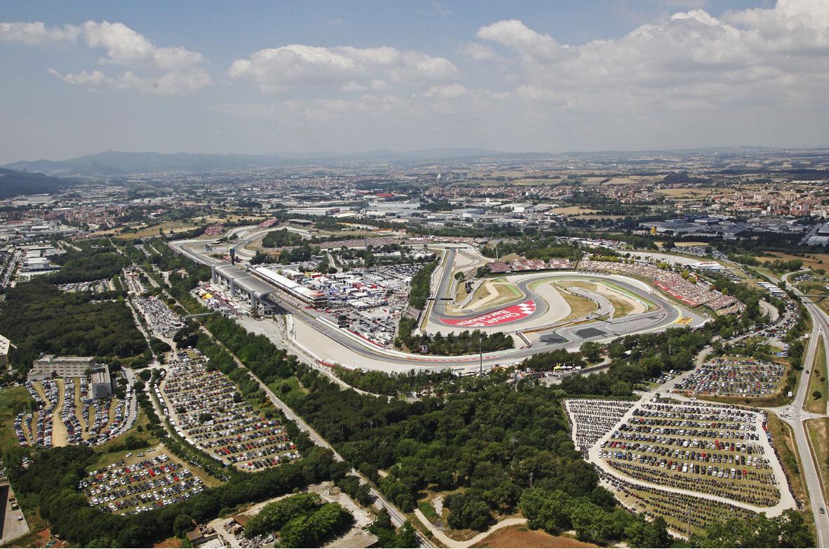Disponibles las entradas del Gran Premio de Barcelona MotoGP 2021