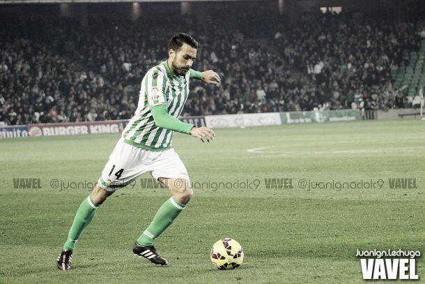 Xavi Torres no llega a Albacete