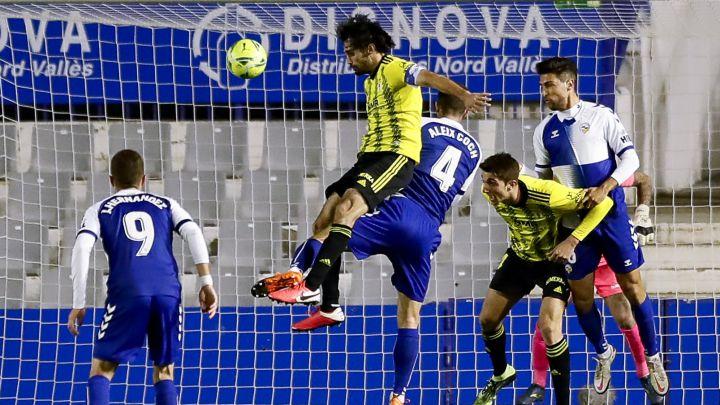 Previa Real Oviedo vs CE Sabadell: la permanencia como objetivo
