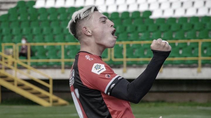 Michell Ramos es nuevo jugador del Deportivo Cali