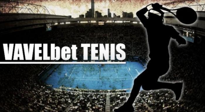 VAVELBet tenis, las mejores apuestas para ATP, WTA y Challenger (22-01-2016)