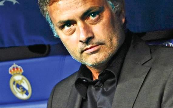 Jose Mourinho alcanzará ante el Málaga los 400 partidos como técnico en Primera