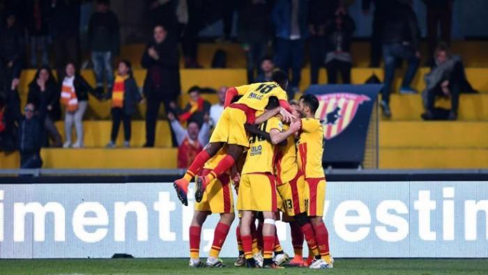 Serie B: crollano Carpi e Cesena, vola il Benevento. In zona retrocessione respira l'Avellino