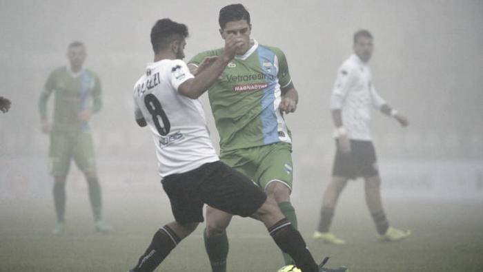Serie B: crollo Cesena, beffa finale per le campane. Frena anche la Spal, che manca l'aggancio al Frosinone