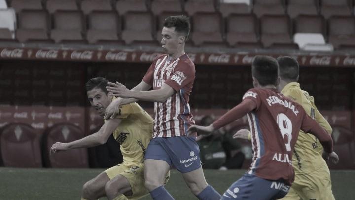 Previa Sporting de Gijón - Málaga CF: las salidas no son de buen gusto