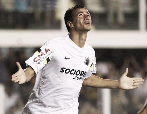 Damião marca e Santos vence Atlético Sorocaba na Vila Belmiro