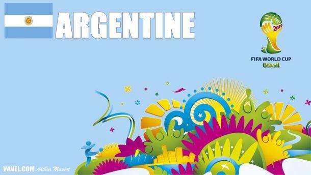 En route vers le Brésil : L'Argentine (17/32)