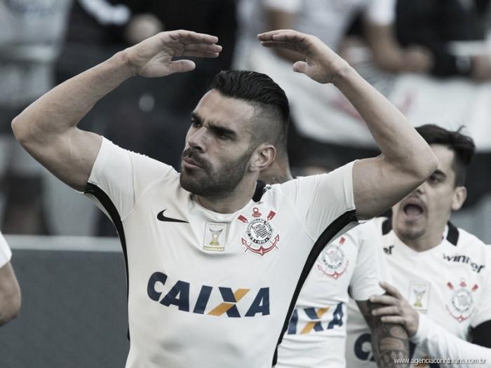 Presidente confirma proposta do Palermo e Bruno Henrique é mais um a deixar Corinthians