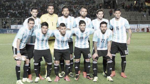 Dorsales confirmados para la Copa América 2015