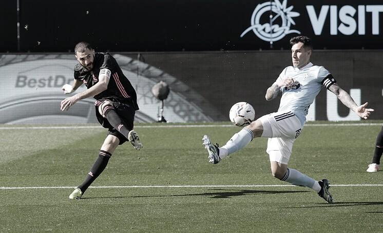 Previa Real Madrid vs Celta de Vigo: La vuelta al Santiago Bernabeu