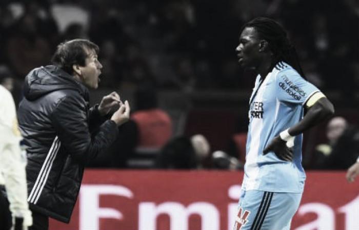 ¿Qué clubes cambian más de entrenador en Francia?