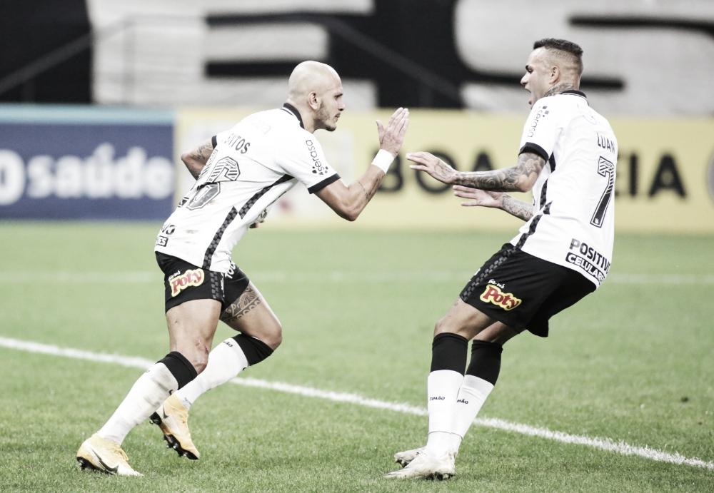 Em nova atuação ruim, Corinthians decepciona e fica no empate com São Bento