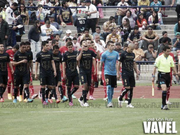 La defensa universitaria del Clausura 2015