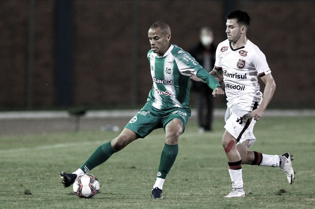 Juventude supera Brasil no primeiro tempo e garante vaga nas semifinais do Gauchão
