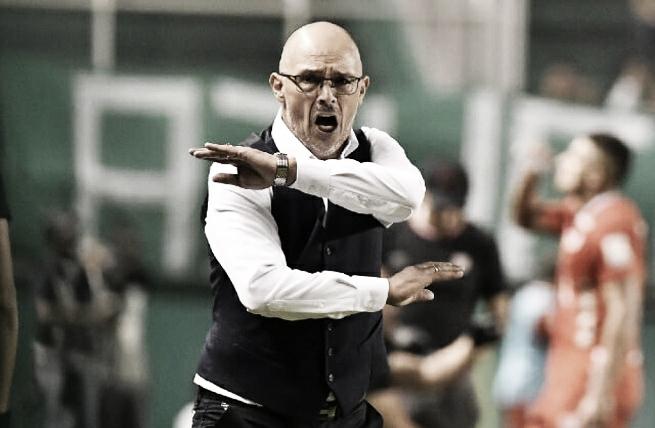 ¿Último partido de Alfredo Arias en el Deportivo Cali?