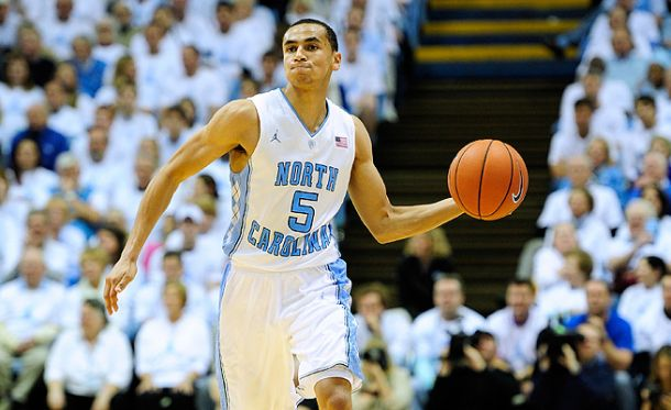North Carolina Tar Heels To Be Without Marcus Paige For 3-4 Weeks (Fractured Finger)